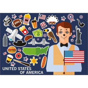 11778 Icons of USA